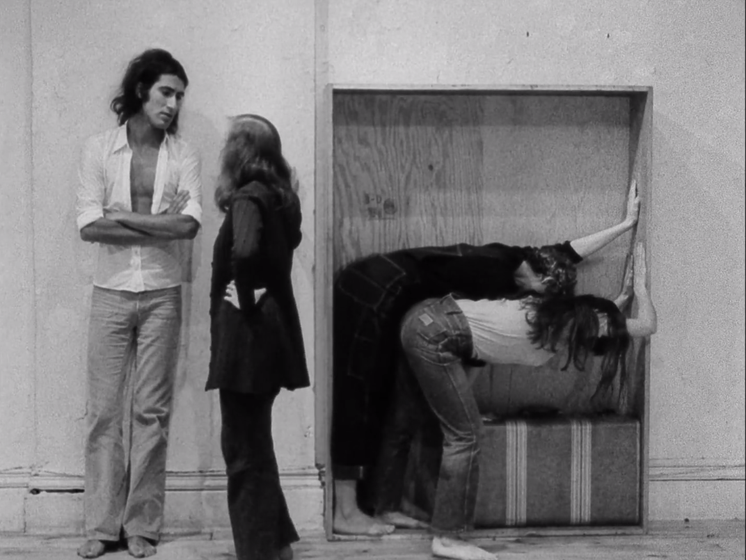 Lives of Performers by Yvonne Rainer