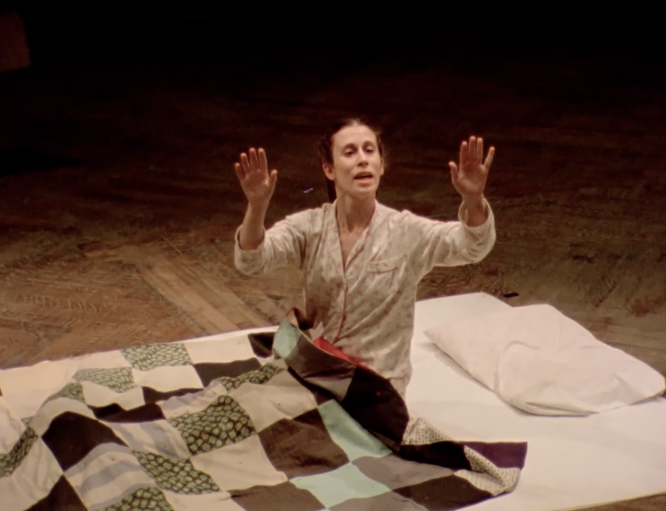 Quarry by Meredith Monk