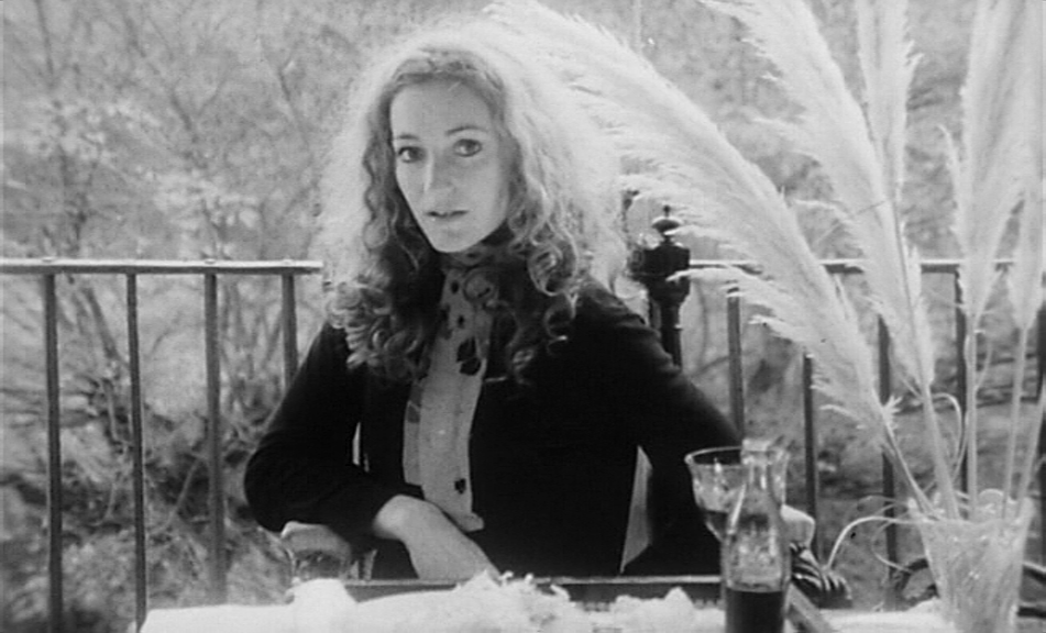 Deux Fois by Jackie Raynal