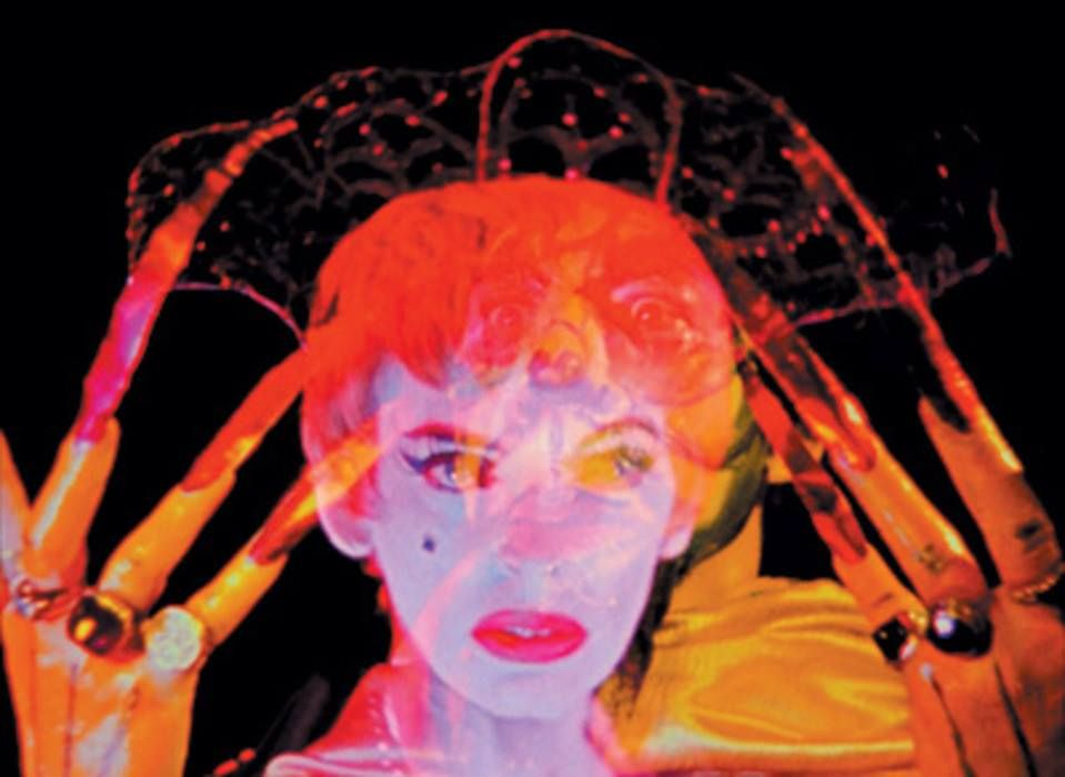 Inauguration of the Pleasure Dome by Kenneth Anger