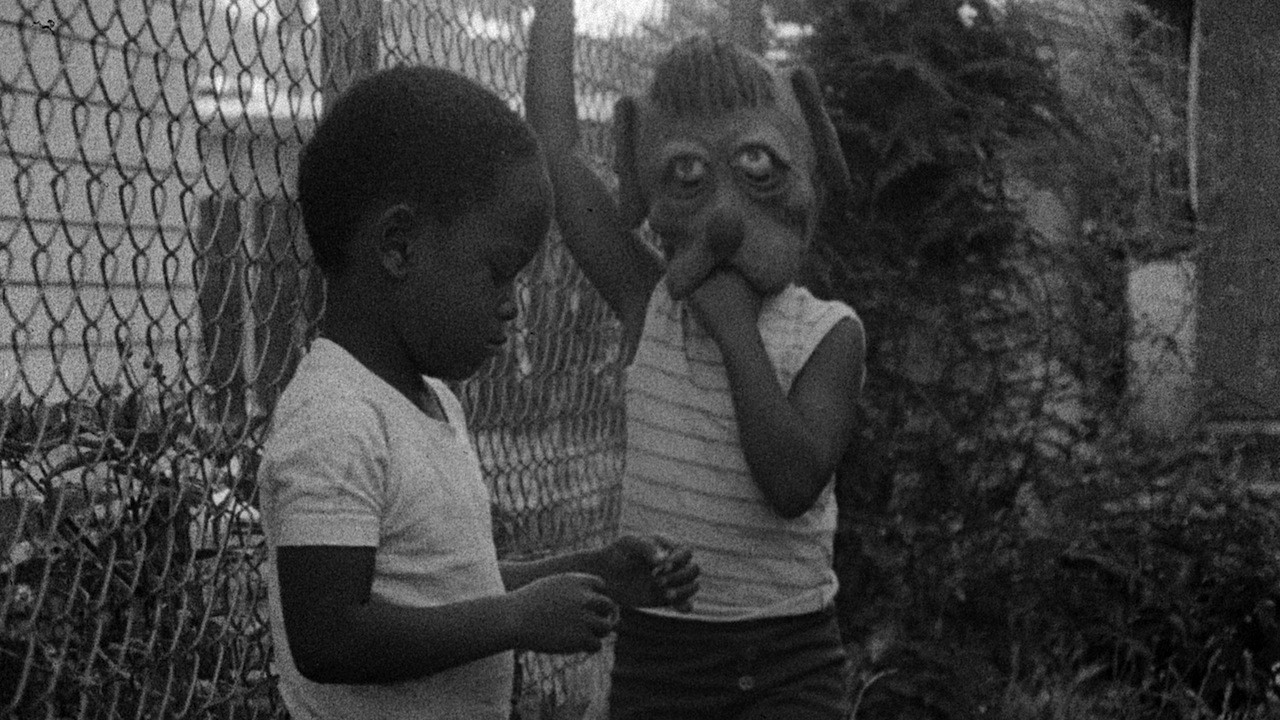 Killer of Sheep by Charles Burnett